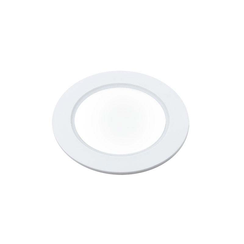 Downlight Led FROSVIK, 6W, Blanco cálido